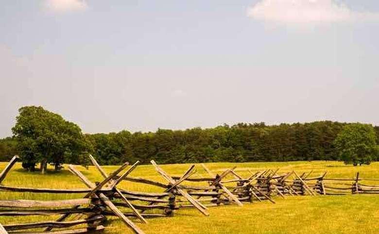 Saratoga National Historic Park (1)