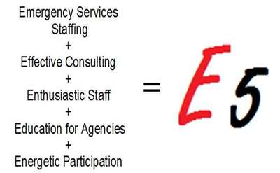 E5 Support Services, LLC