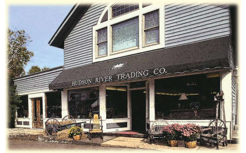 Hudson River Trading Company In North Creek Ny A Country Store