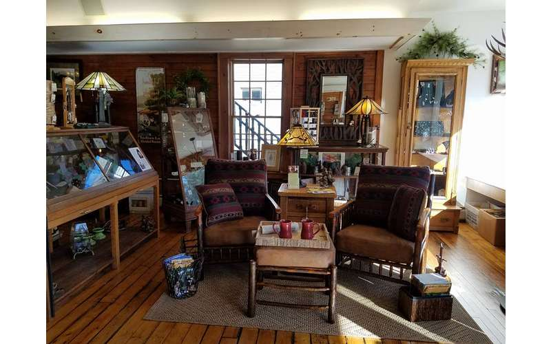 From Adirondack Decor To Rustic Furniture, The Store Has Everything You  Need To Decorate Your Home Or Cabin.