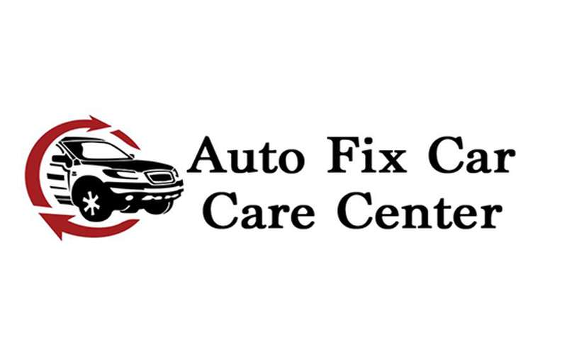Auto Fix Car Care Center Preventive Maintenance And Automotive