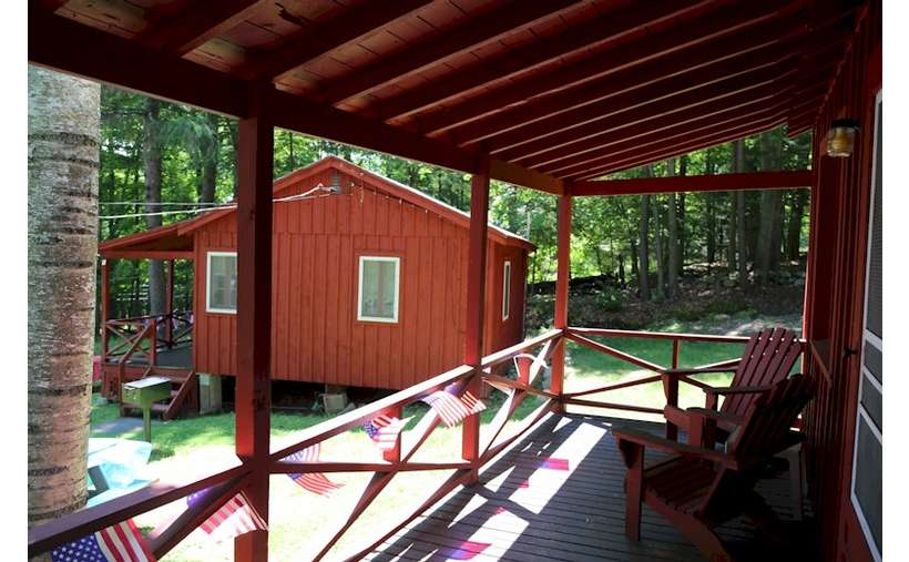 Forest Hill Lodge & Cabins (2)