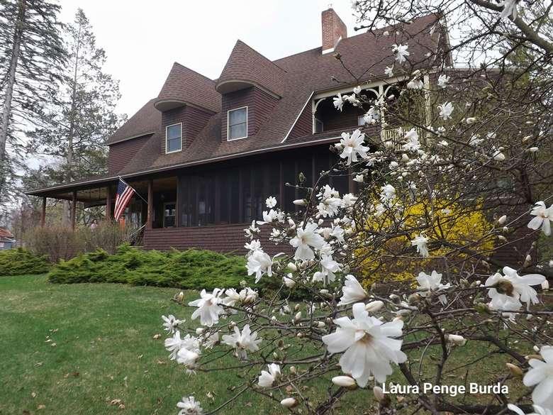 The Geyser Lodge (2)