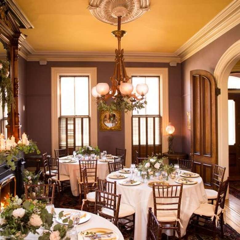 The Mansion Inn of Saratoga (12)
