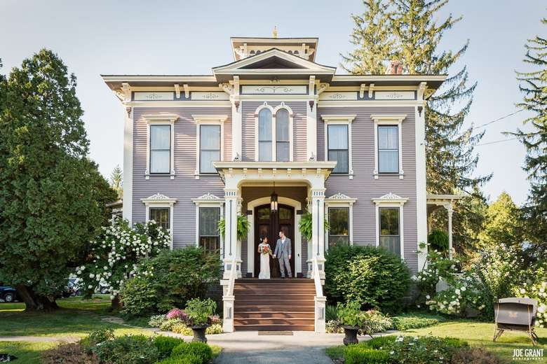 The Mansion Inn of Saratoga (1)