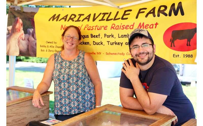 Troy Waterfront Farmers Market (9)