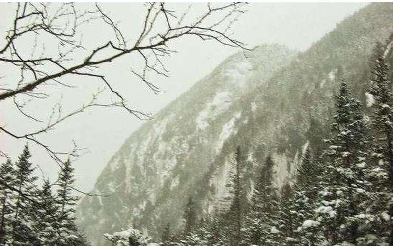 Mount Colden (1)