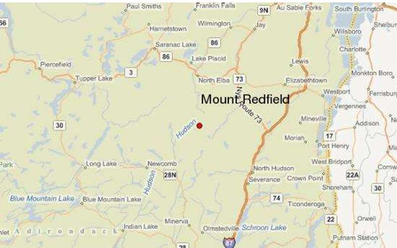 Mount Redfield (1)