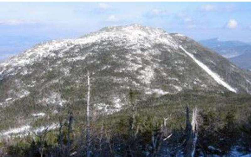 Wright Peak (1)
