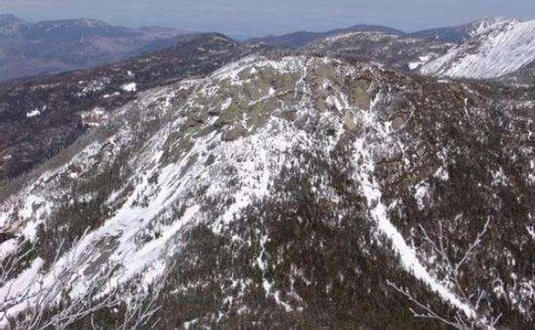 Saddleback Mountain (1)