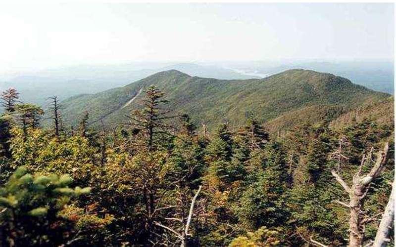 Donaldson Mountain (1)
