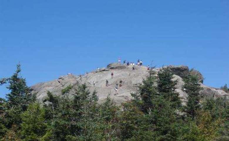 Cascade Mountain (4)