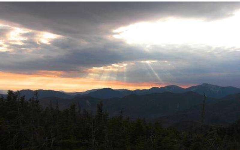South Dix Mountain (1)