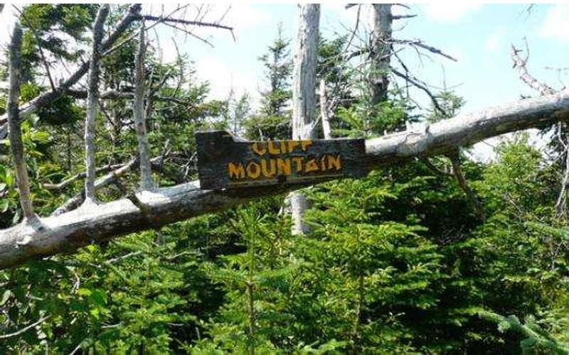 Cliff Mountain (1)