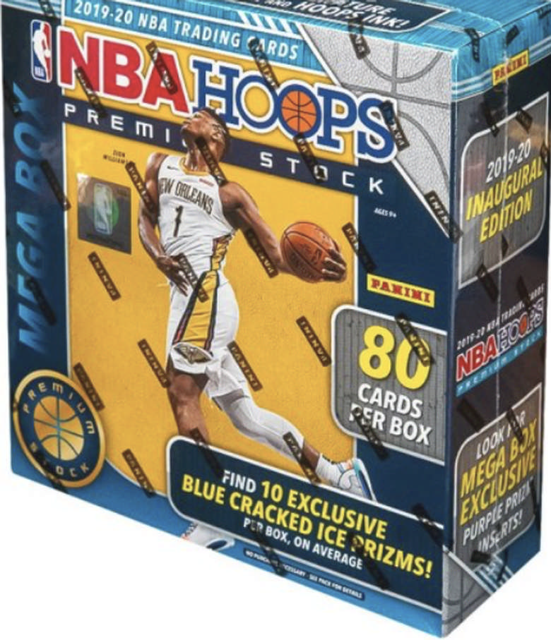 NBA Trading Cards