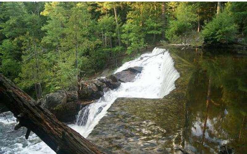 Roaring Brook Falls (5)