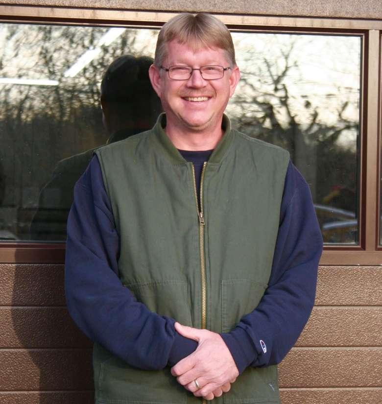 Dan, Automotive Detailing Manager
