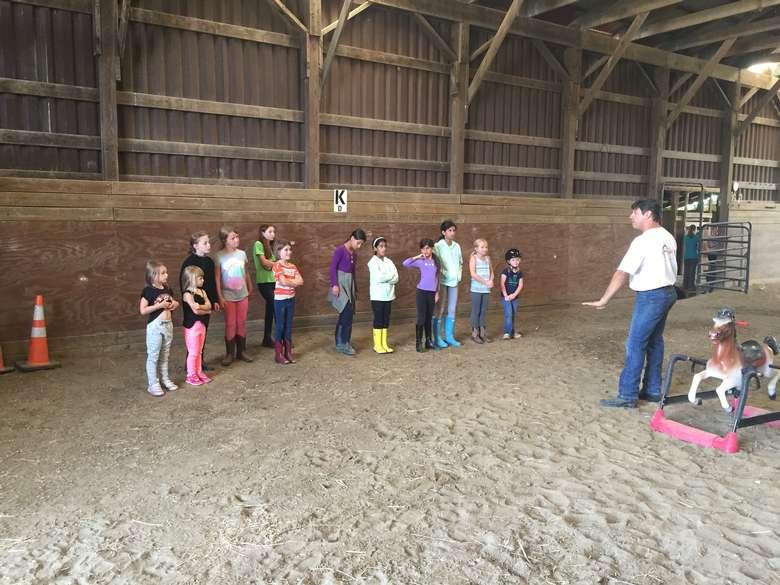 Olde Saratoga Farms (14)