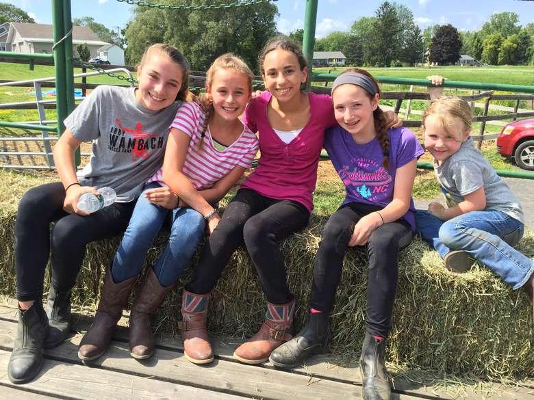 Olde Saratoga Farms (11)