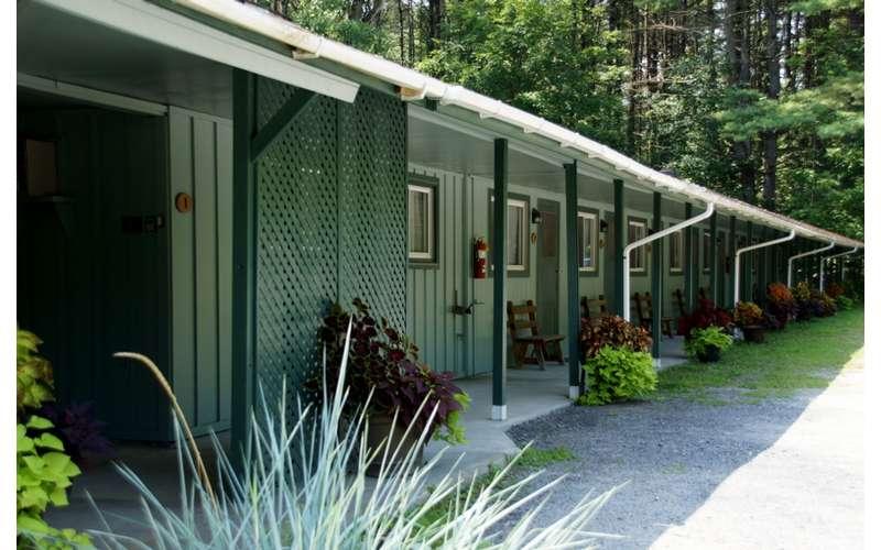 the Saratoga Garden Motel &the Garden Therapeutic Services (1)