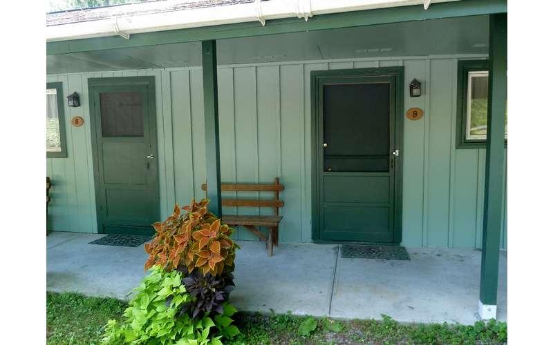 the Saratoga Garden Motel &the Garden Therapeutic Services (3)