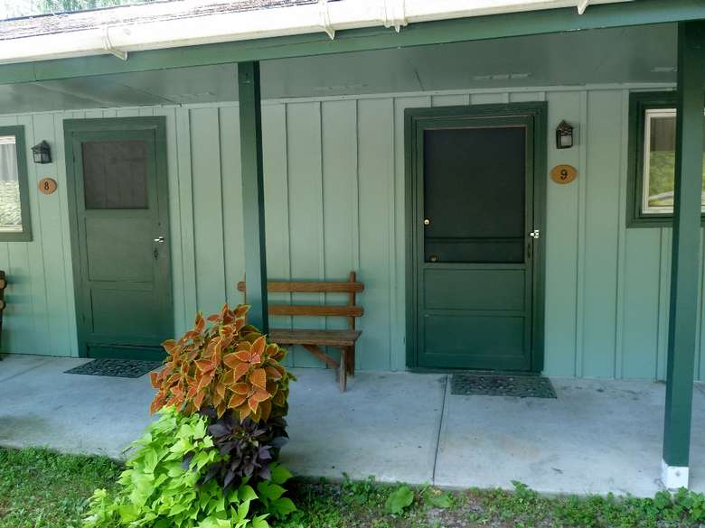 the Saratoga Garden Motel &the Garden Therapeutic Services (3)