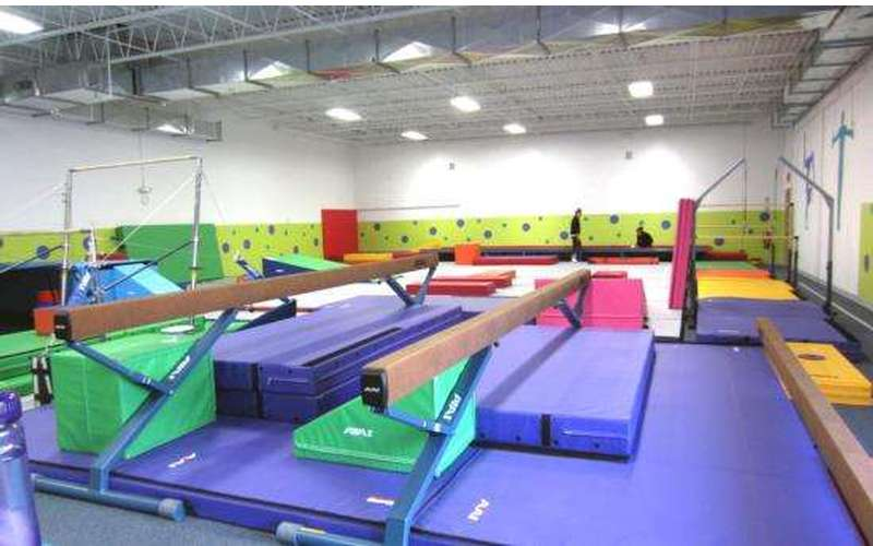 Cartwheels Gymnastics Center (2)