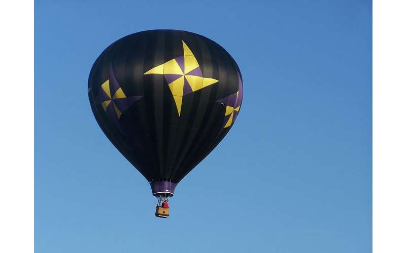 Majestic Balloon Flights (1)