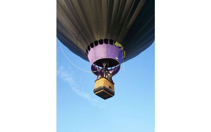 Majestic Balloon Flights (2)