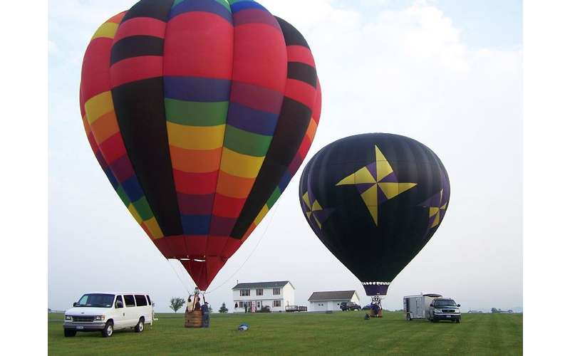 Majestic Balloon Flights (6)