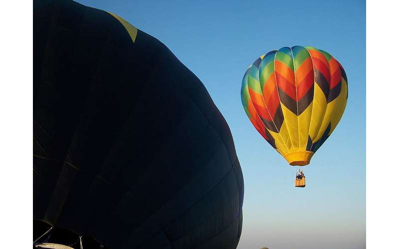 Majestic Balloon Flights (9)