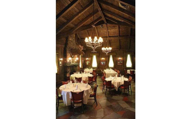 The Wishing Well Restaurant (7)