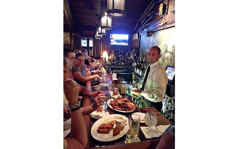 The Wishing Well Restaurant (10)