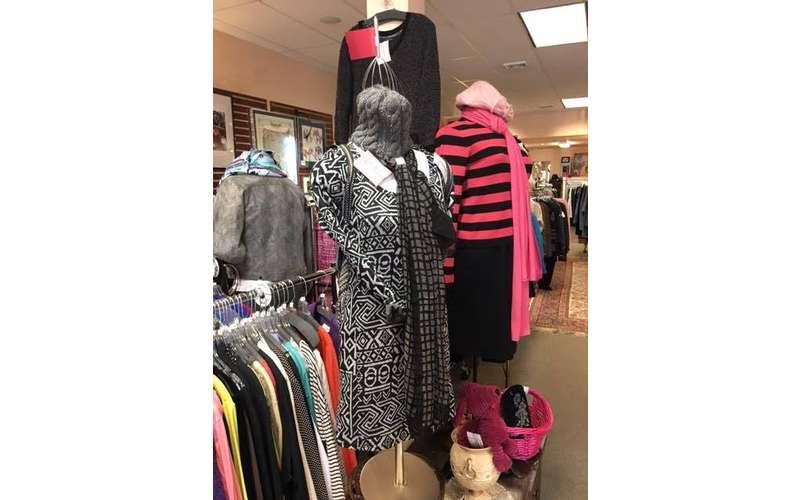Treasures Consignment Boutique Thrift Shop | Saratoga