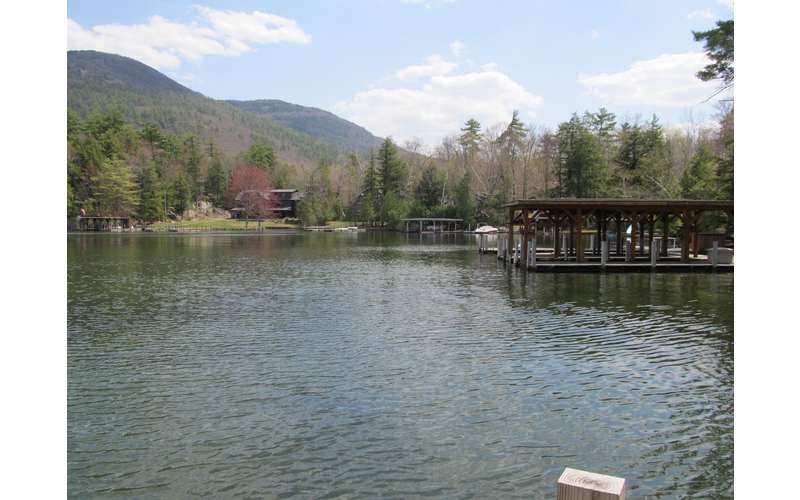 Amazing Lakefront Lake George House Rental with guest house - 3 BR, Sleeps 10, Pet Friendly, Dock. Full Renovation for 2019 Underway! (9)