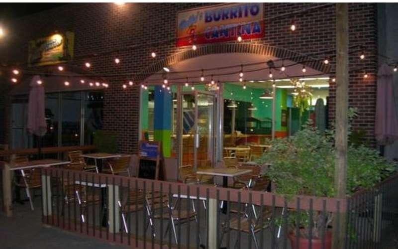Pablo's Burrito Cantina (1)