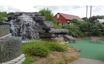 Saratoga Mini-Golf