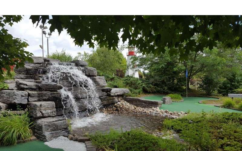 Saratoga Mini-Golf (3)