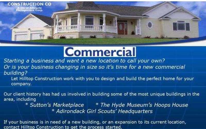 Hilltop Construction Co. Commercial Building (1)