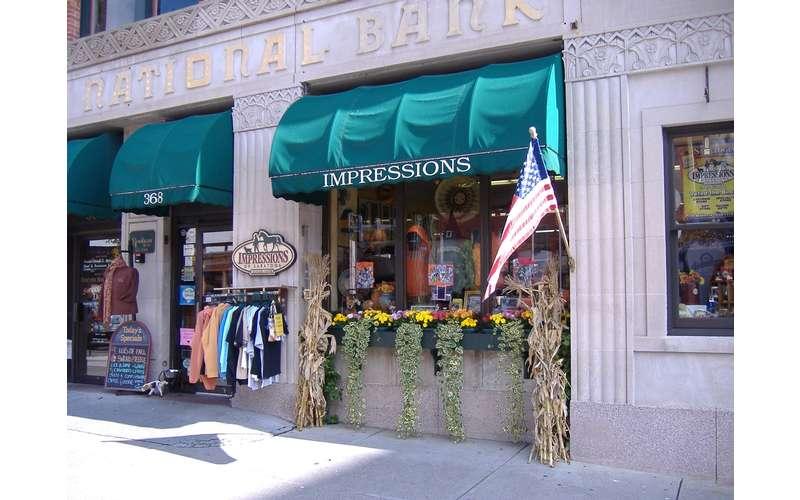 Impressions of Saratoga (1)