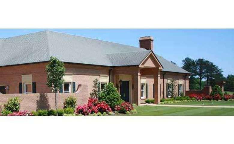 Williamsburg Golf Club (1)