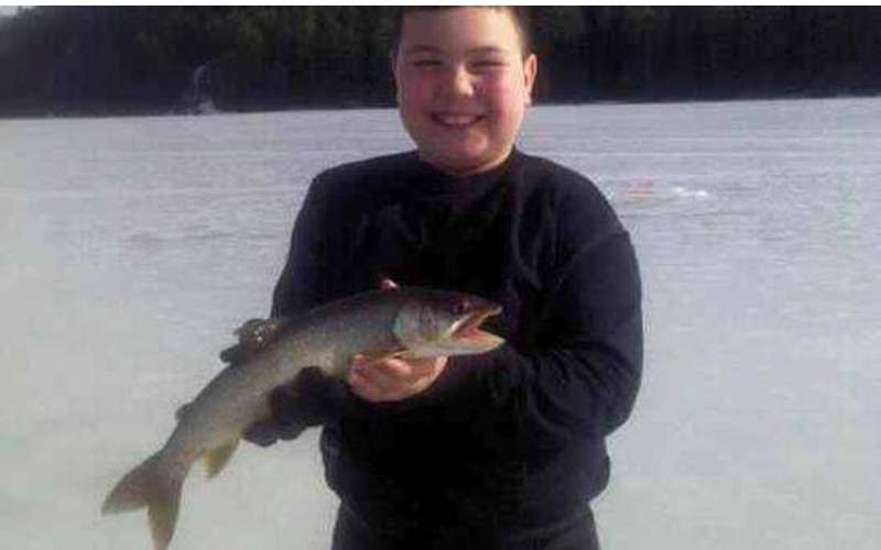 Where To Fish For Rainbow Trout In The Adirondack Mountains