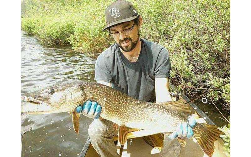 Fishing Spots in the Adirondacks: Go Adirondack Fishing & Discover