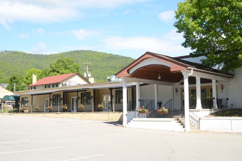Fort William Henry Conference center