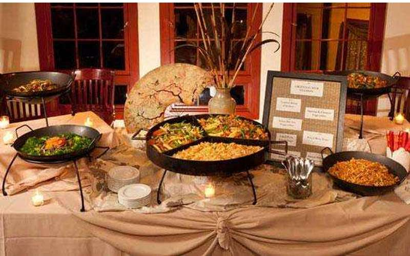 Longfellows Catering Services (3)