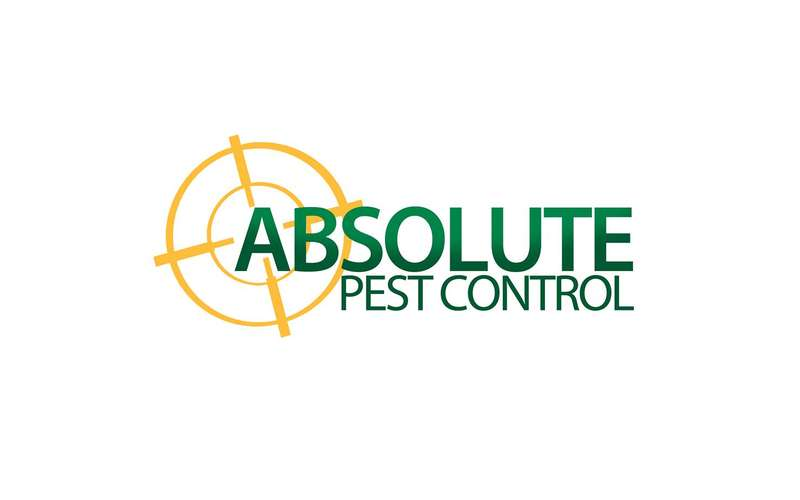 Absolute Pest Control specializes in handling pest infestations and wildlife problems.