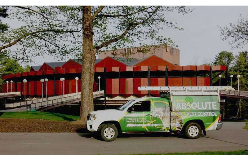 Absolute Pest Control services multiple areas in the Capital Region.