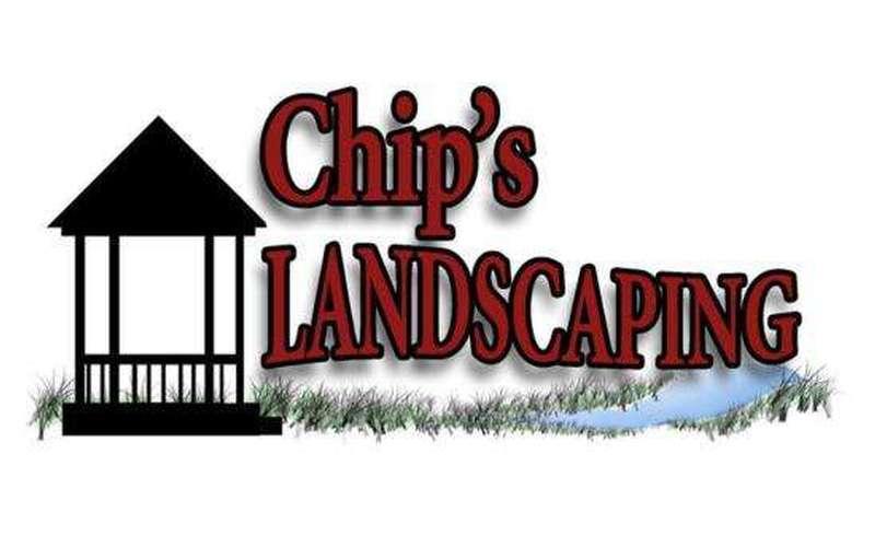 Chip's Logo