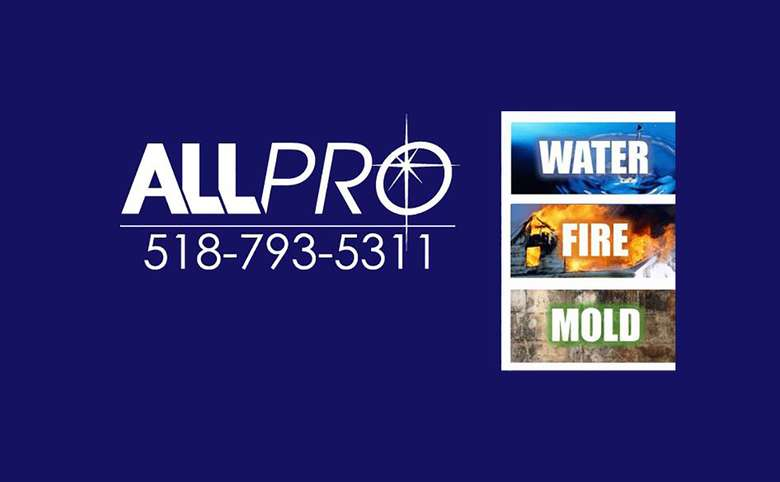allpro logo and phone number