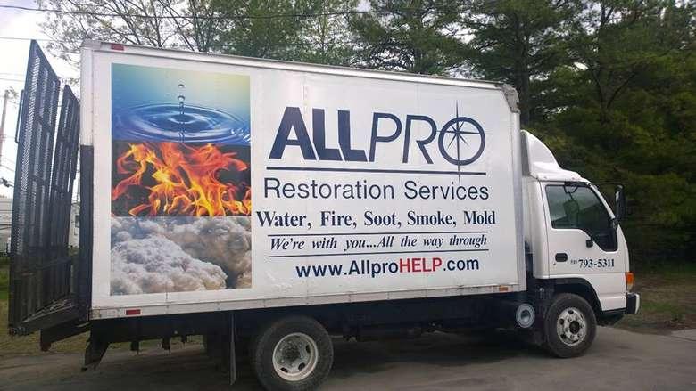 allpro truck